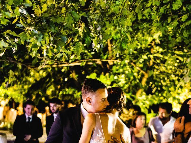 Il matrimonio di Andrea e Silvia a Mortegliano, Udine 525