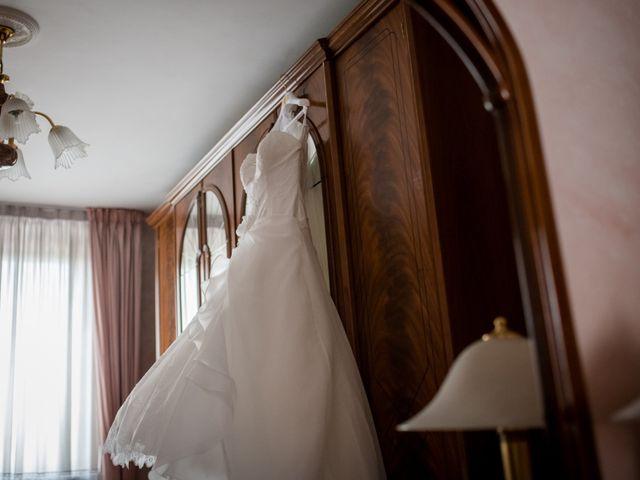 Il matrimonio di Dario e Claudia a Abbiategrasso, Milano 5