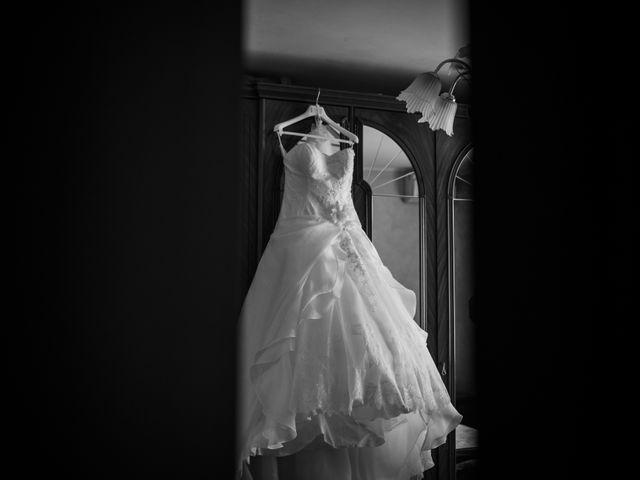 Il matrimonio di Dario e Claudia a Abbiategrasso, Milano 6