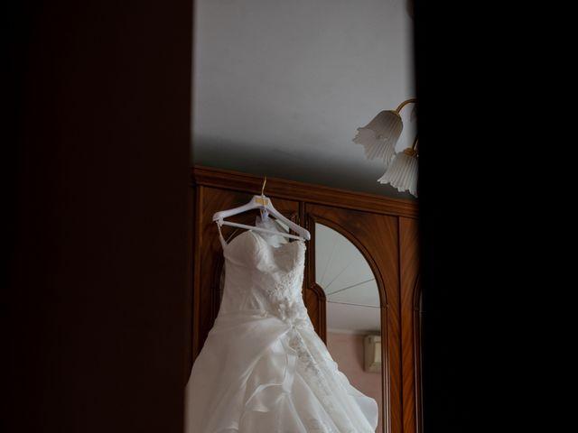 Il matrimonio di Dario e Claudia a Abbiategrasso, Milano 7