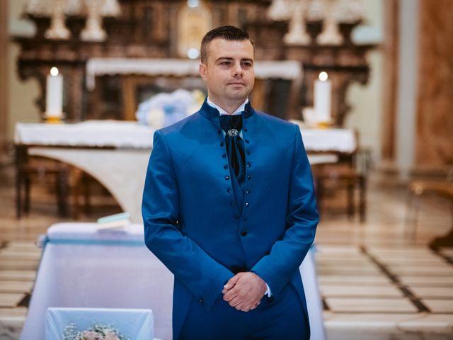 Il matrimonio di Dario e Claudia a Abbiategrasso, Milano 18