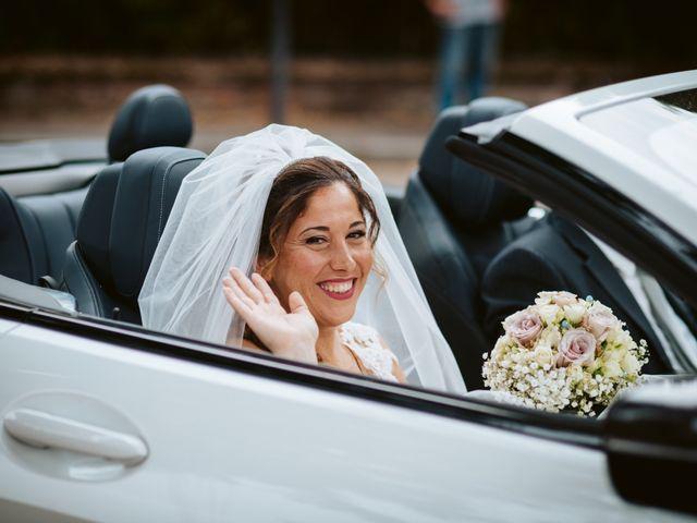 Il matrimonio di Dario e Claudia a Abbiategrasso, Milano 20