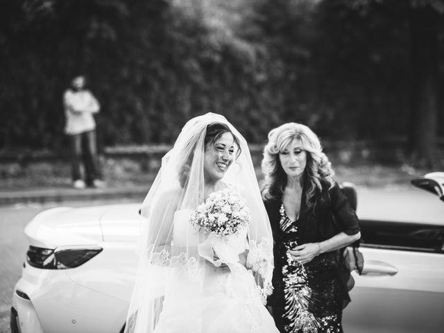 Il matrimonio di Dario e Claudia a Abbiategrasso, Milano 21