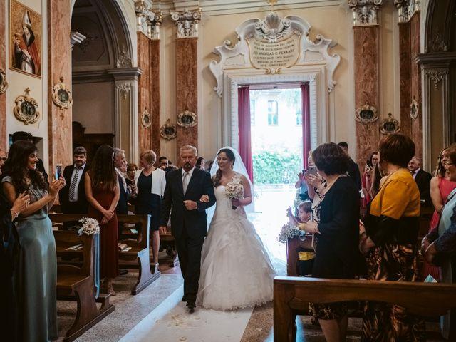 Il matrimonio di Dario e Claudia a Abbiategrasso, Milano 24