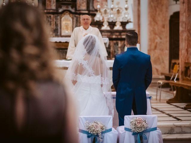Il matrimonio di Dario e Claudia a Abbiategrasso, Milano 26