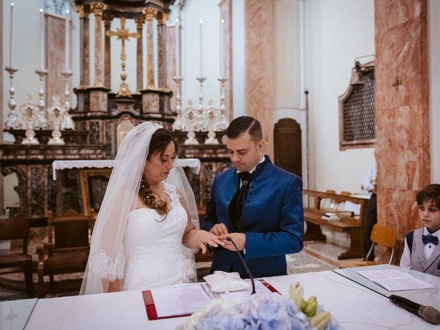 Il matrimonio di Dario e Claudia a Abbiategrasso, Milano 27