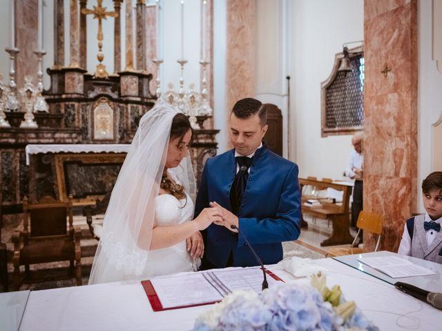 Il matrimonio di Dario e Claudia a Abbiategrasso, Milano 28