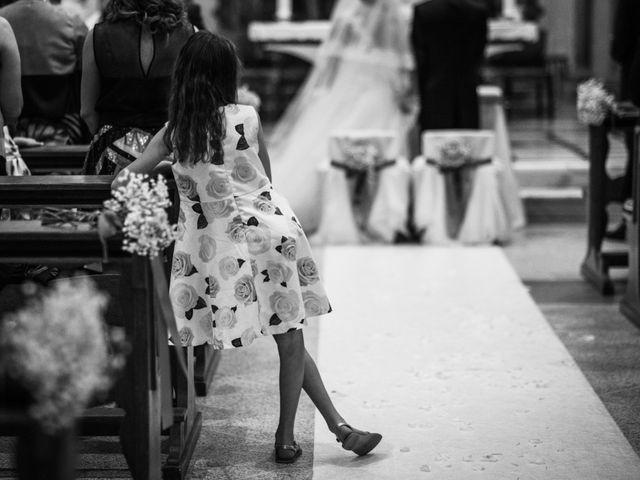 Il matrimonio di Dario e Claudia a Abbiategrasso, Milano 30