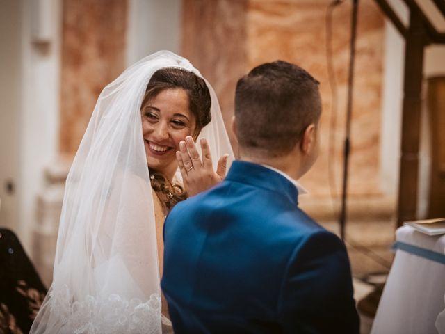 Il matrimonio di Dario e Claudia a Abbiategrasso, Milano 34