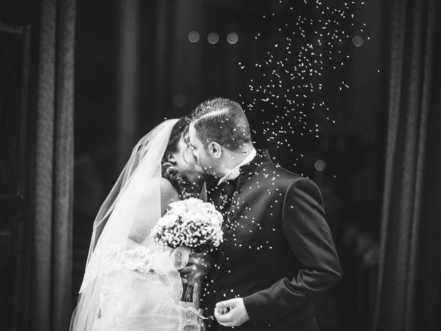 Il matrimonio di Dario e Claudia a Abbiategrasso, Milano 36