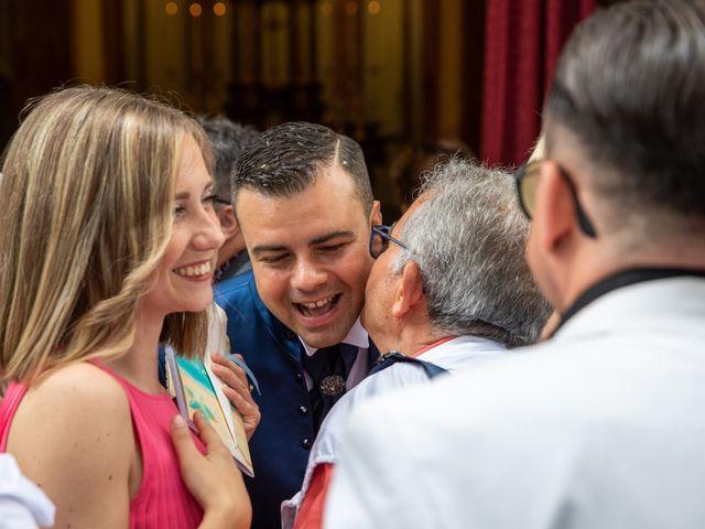 Il matrimonio di Dario e Claudia a Abbiategrasso, Milano 39