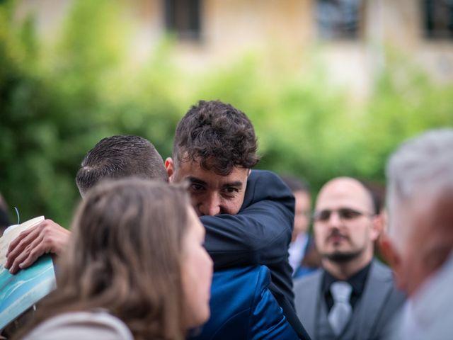 Il matrimonio di Dario e Claudia a Abbiategrasso, Milano 40