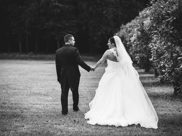 Il matrimonio di Dario e Claudia a Abbiategrasso, Milano 59