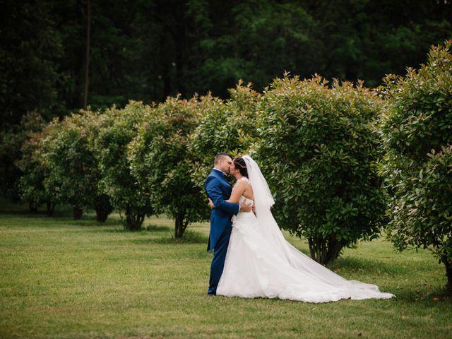 Il matrimonio di Dario e Claudia a Abbiategrasso, Milano 60