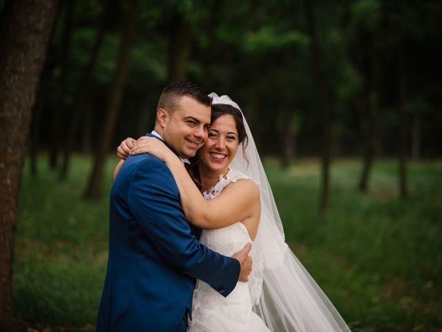 Il matrimonio di Dario e Claudia a Abbiategrasso, Milano 62