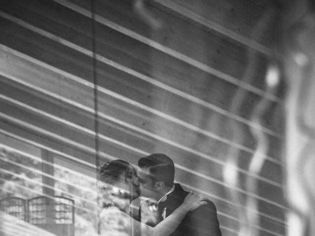 Il matrimonio di Dario e Claudia a Abbiategrasso, Milano 68