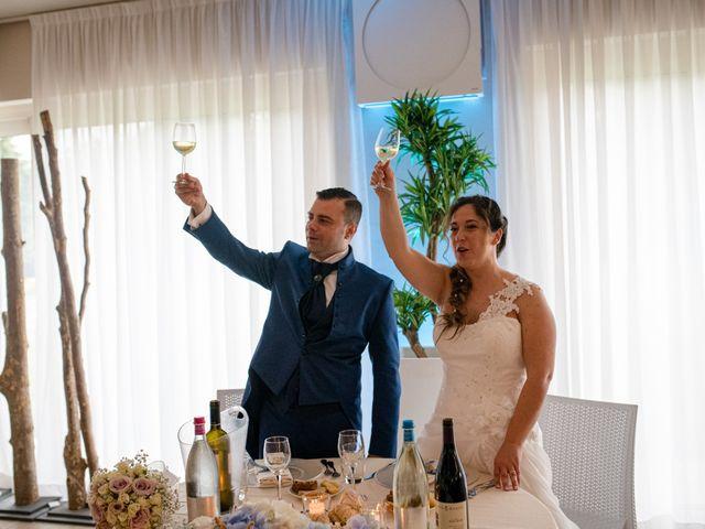 Il matrimonio di Dario e Claudia a Abbiategrasso, Milano 72