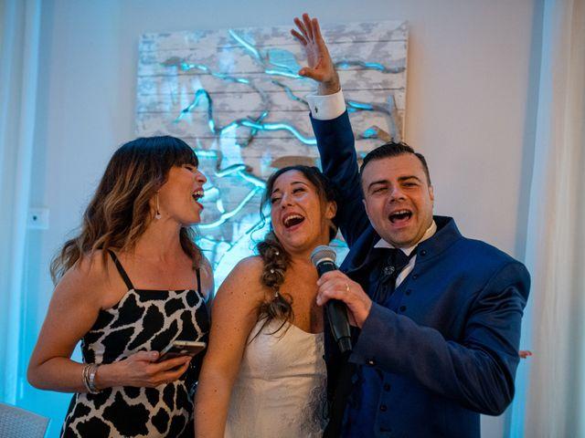Il matrimonio di Dario e Claudia a Abbiategrasso, Milano 74