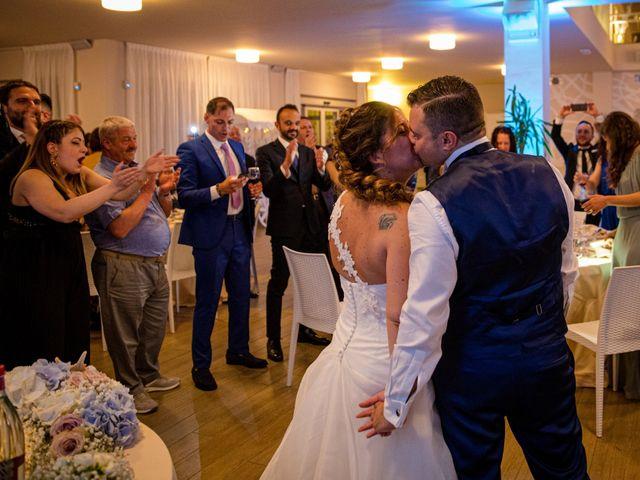 Il matrimonio di Dario e Claudia a Abbiategrasso, Milano 77