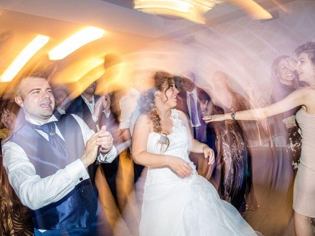 Il matrimonio di Dario e Claudia a Abbiategrasso, Milano 79