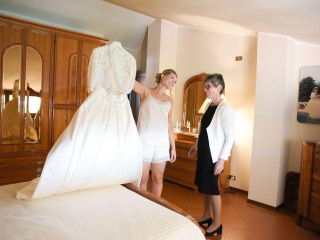 Il matrimonio di Marco e Arianna a Montello, Bergamo 3