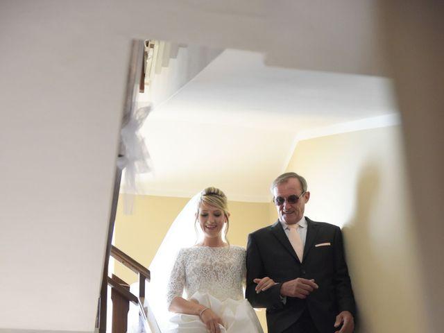 Il matrimonio di Marco e Arianna a Montello, Bergamo 18