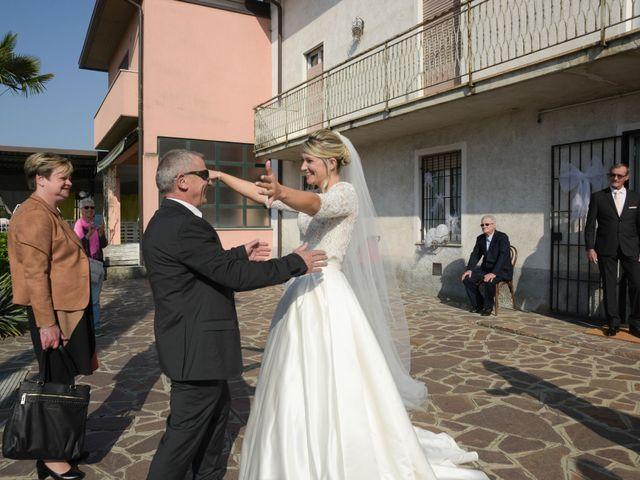 Il matrimonio di Marco e Arianna a Montello, Bergamo 19