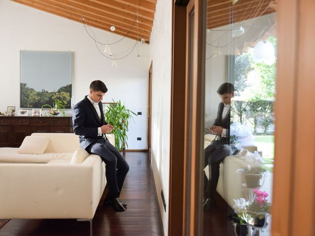 Il matrimonio di Marco e Arianna a Montello, Bergamo 26