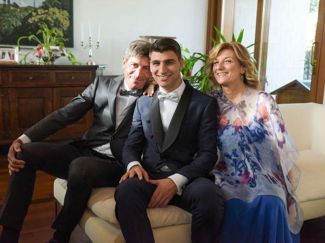 Il matrimonio di Marco e Arianna a Montello, Bergamo 29