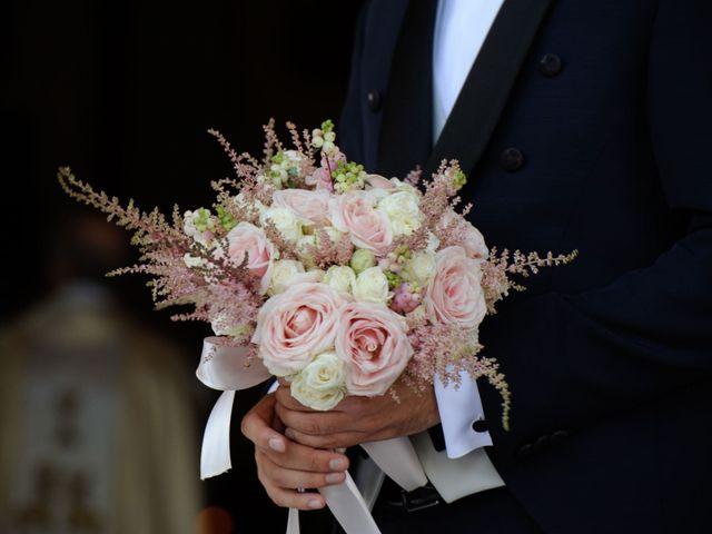 Il matrimonio di Marco e Arianna a Montello, Bergamo 33
