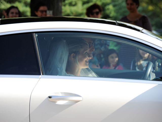 Il matrimonio di Marco e Arianna a Montello, Bergamo 35