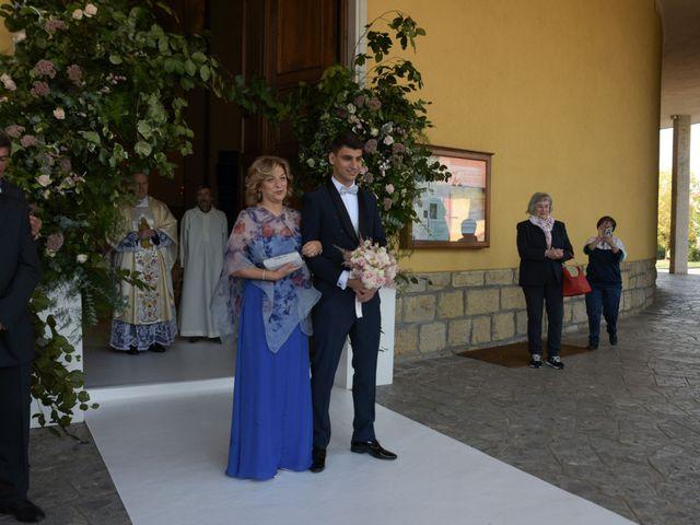 Il matrimonio di Marco e Arianna a Montello, Bergamo 40