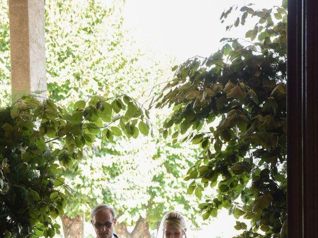 Il matrimonio di Marco e Arianna a Montello, Bergamo 44