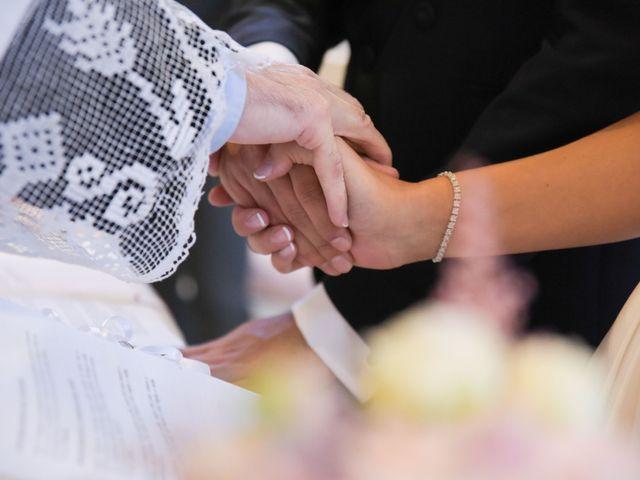Il matrimonio di Marco e Arianna a Montello, Bergamo 47