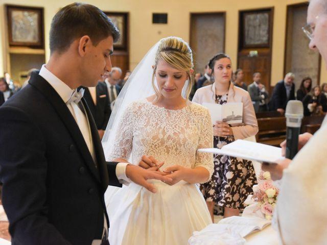 Il matrimonio di Marco e Arianna a Montello, Bergamo 49