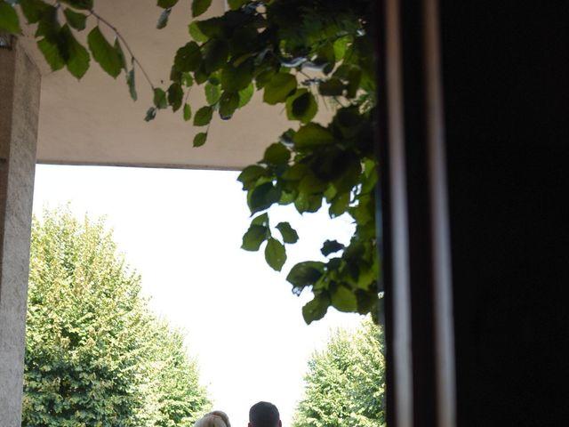 Il matrimonio di Marco e Arianna a Montello, Bergamo 58