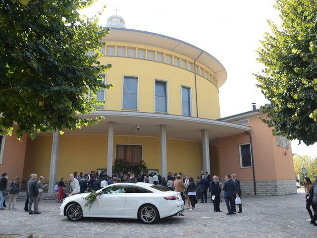 Il matrimonio di Marco e Arianna a Montello, Bergamo 59