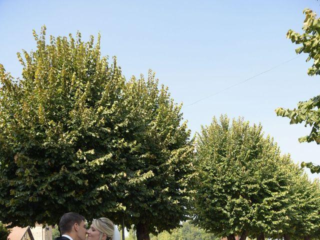 Il matrimonio di Marco e Arianna a Montello, Bergamo 60