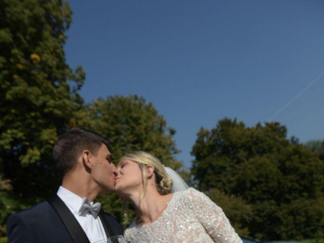 Il matrimonio di Marco e Arianna a Montello, Bergamo 64