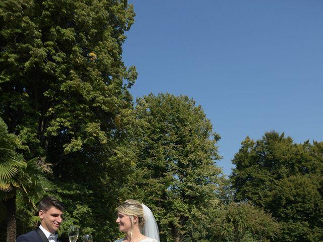 Il matrimonio di Marco e Arianna a Montello, Bergamo 65