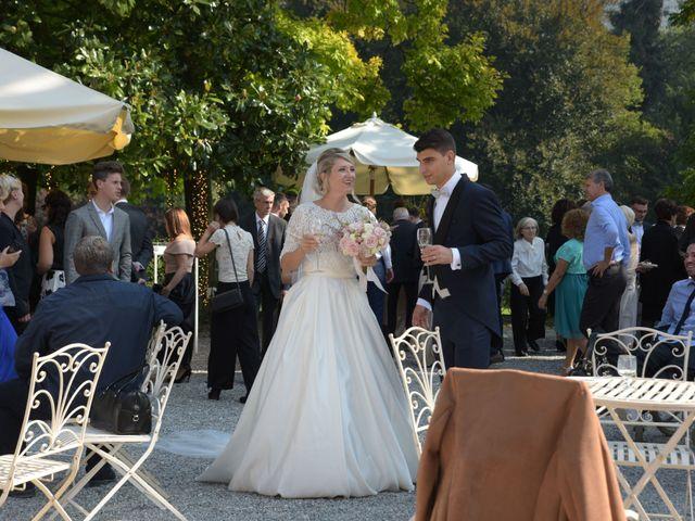 Il matrimonio di Marco e Arianna a Montello, Bergamo 66