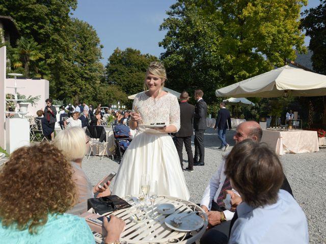 Il matrimonio di Marco e Arianna a Montello, Bergamo 69