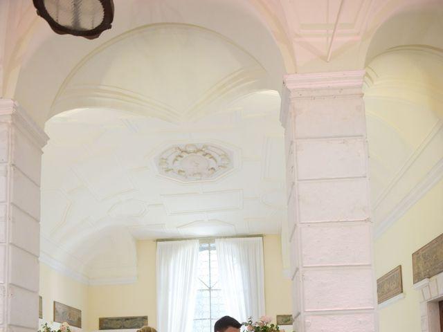 Il matrimonio di Marco e Arianna a Montello, Bergamo 76