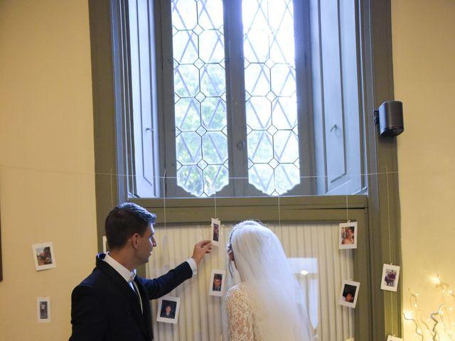 Il matrimonio di Marco e Arianna a Montello, Bergamo 78