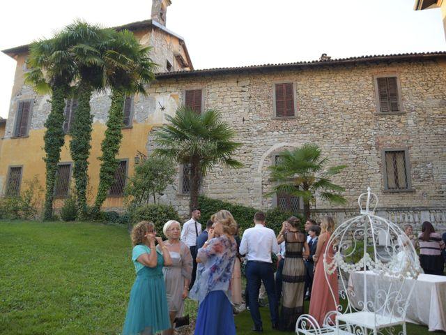 Il matrimonio di Marco e Arianna a Montello, Bergamo 79