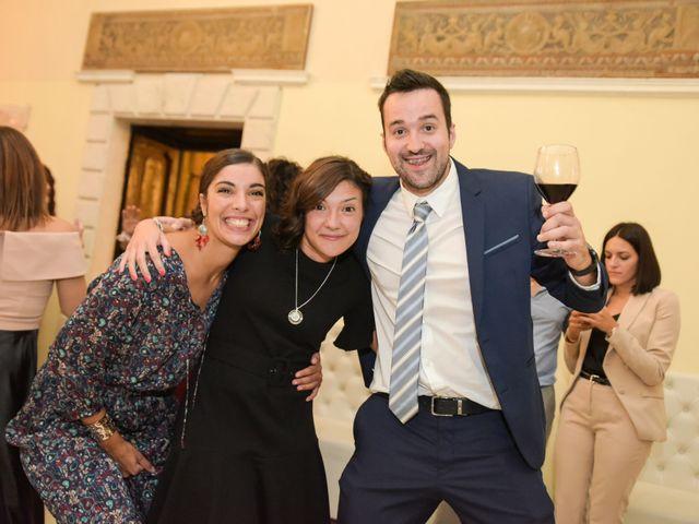 Il matrimonio di Marco e Arianna a Montello, Bergamo 85