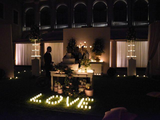 Il matrimonio di Marco e Arianna a Montello, Bergamo 86