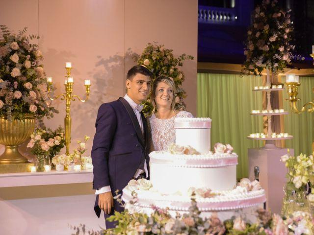 Il matrimonio di Marco e Arianna a Montello, Bergamo 88
