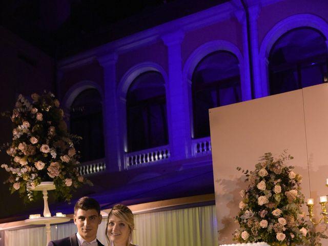 Il matrimonio di Marco e Arianna a Montello, Bergamo 2