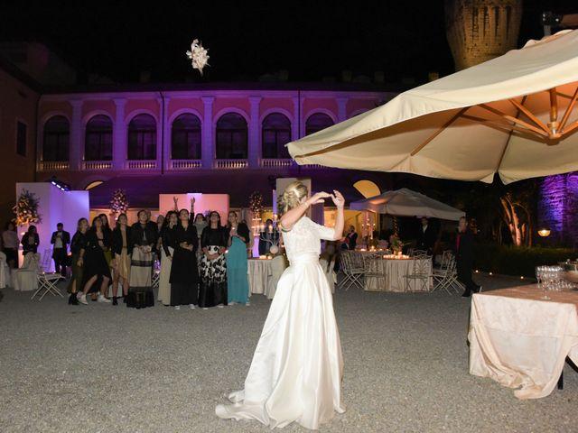 Il matrimonio di Marco e Arianna a Montello, Bergamo 93